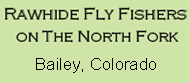 Rawhide Fly Fishers